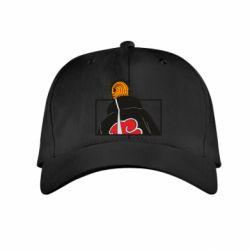 Детская кепка Naruto tobi