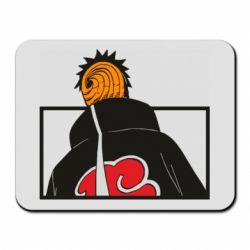 Коврик для мыши Naruto tobi