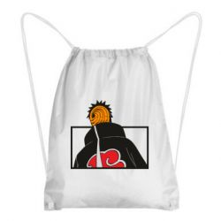 Рюкзак-мешок Naruto tobi