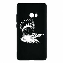 Чехол для Xiaomi Mi Note 2 Naruto Uzumaki head