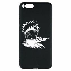 Чехол для Xiaomi Mi Note 3 Naruto Uzumaki head
