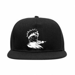 Снепбек Naruto Uzumaki head