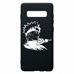 Чохол для Samsung S10+ Naruto Uzumaki head