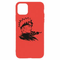 Чохол для iPhone 11 Naruto Uzumaki head