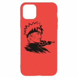 Чохол для iPhone 11 Pro Naruto Uzumaki head