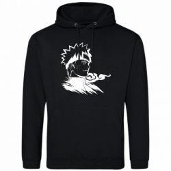 Чоловіча толстовка Naruto Uzumaki head
