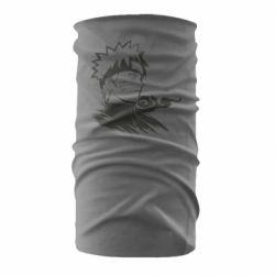 Бандана-труба Naruto Uzumaki head