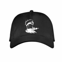 Дитяча кепка Naruto Uzumaki head