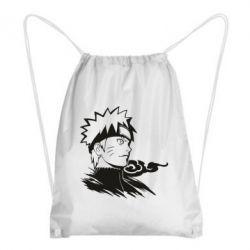 Рюкзак-мішок Naruto Uzumaki head