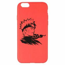 Чохол для iPhone 6 Plus/6S Plus Naruto Uzumaki head