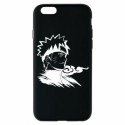Чохол для iPhone 6/6S Naruto Uzumaki head