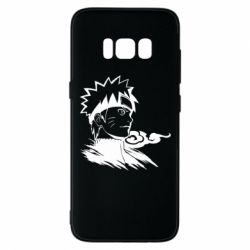 Чохол для Samsung S8 Naruto Uzumaki head