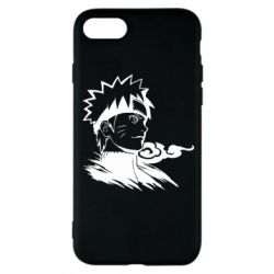 Чохол для iPhone 8 Naruto Uzumaki head
