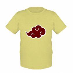 Дитяча футболка Naruto