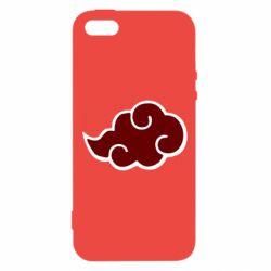 Чохол для iphone 5/5S/SE Naruto