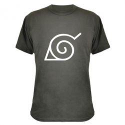 Камуфляжна футболка Натуро