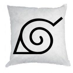 Подушка Натуро