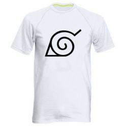 Чоловіча спортивна футболка Натуро