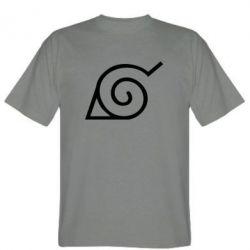 Чоловіча футболка Натуро