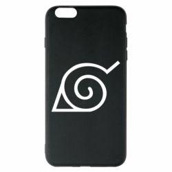 Чохол для iPhone 6 Plus/6S Plus Натуро