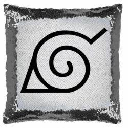 Подушка-хамелеон Натуро