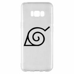 Чохол для Samsung S8+ Натуро