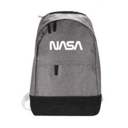 Рюкзак міський NASA logo