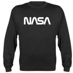 Реглан (світшот) NASA logo