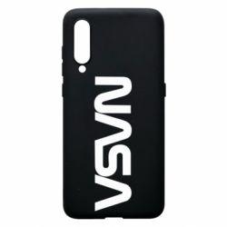 Чохол для Xiaomi Mi9 NASA logo