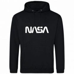 Чоловіча толстовка NASA logo