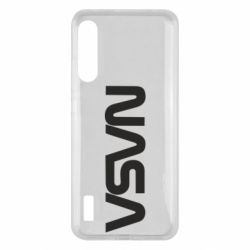 Чохол для Xiaomi Mi A3 NASA logo