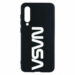 Чохол для Xiaomi Mi9 SE NASA logo