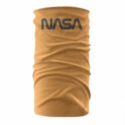 Бандана-труба NASA logo