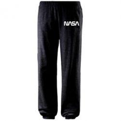 Штани NASA logo