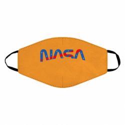 Маска для обличчя Nasa semicircle
