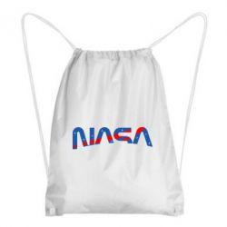 Рюкзак-мішок Nasa semicircle