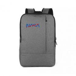 Рюкзак для ноутбука Nasa semicircle