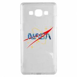 Чохол для Samsung A5 2015 Nasa Wan Gogh
