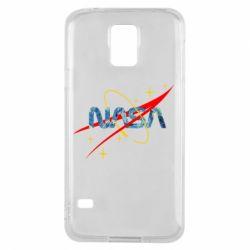 Чохол для Samsung S5 Nasa Wan Gogh