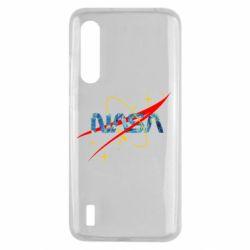 Чохол для Xiaomi Mi9 Lite Nasa Wan Gogh