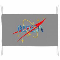 Прапор Nasa Wan Gogh