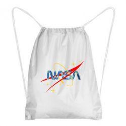 Рюкзак-мішок Nasa Wan Gogh