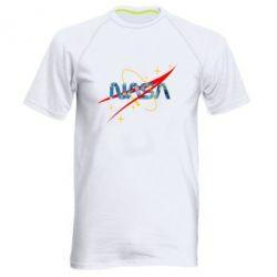 Чоловіча спортивна футболка Nasa Wan Gogh