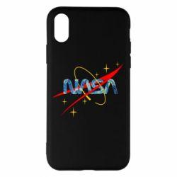 Чохол для iPhone X/Xs Nasa Wan Gogh