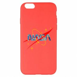 Чохол для iPhone 6 Plus/6S Plus Nasa Wan Gogh
