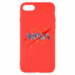 Чохол для iPhone 8 Nasa Wan Gogh