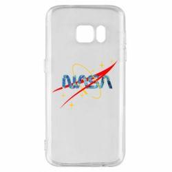 Чохол для Samsung S7 Nasa Wan Gogh