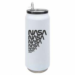 Термобанка 500ml NASA