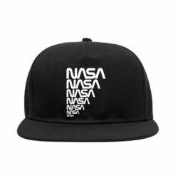 Снепбек NASA