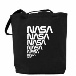 Сумка NASA
